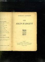 Les Ailes D Argent. - Couverture - Format classique