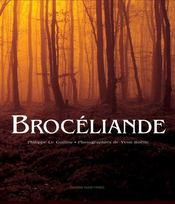 Brocéliande - Intérieur - Format classique