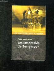 Les Ensorceles De Berrymoor - Couverture - Format classique