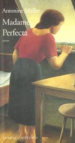 Madame perfecta - Intérieur - Format classique