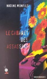 Le cabaret des assassins - Couverture - Format classique