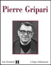 Pierre Gripari - Couverture - Format classique