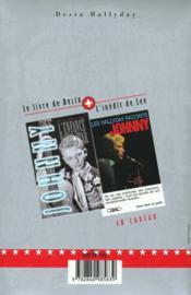 Johnny ; L'Enfance D'Une Star - 4ème de couverture - Format classique