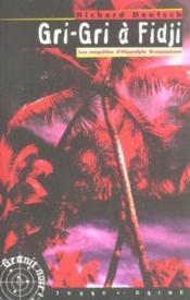 Gri-gri a fidji - Couverture - Format classique