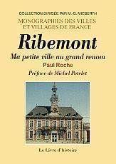 Ribemont - Couverture - Format classique