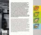 Les halles, villes intérieures ; études et projets - 4ème de couverture - Format classique