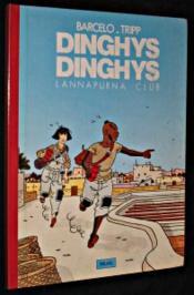 Dinghys dinghys - Couverture - Format classique