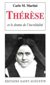 Therese et drame incredulite - Couverture - Format classique