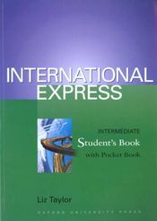 International Express. Intermediate Student's Book - Intérieur - Format classique