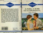 A Paris, A Rome Ou A Copenhague... - A Foolish Dream - Couverture - Format classique