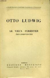 Le Vieux Dorestier - Der Erbförster - Couverture - Format classique