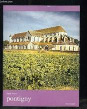 Pontigny Ned - Couverture - Format classique