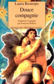 Douce Compagnie - Couverture - Format classique