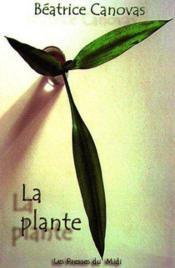 La Plante - Couverture - Format classique