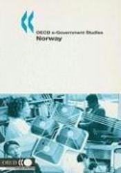 Oecd e-government studies ; norway - Couverture - Format classique