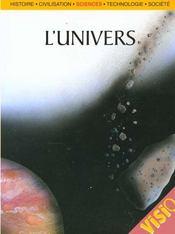 Univers (L') Coll Visio - Intérieur - Format classique
