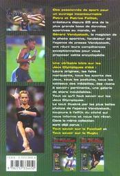 Tout Savoir Sur Les Jeux Olympiques D'Ete - 4ème de couverture - Format classique