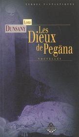 Les dieux de Pegana - Intérieur - Format classique