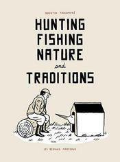 Hunting, fishing, nature and traditions - Intérieur - Format classique