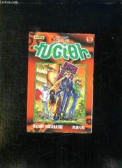 Yu-Gi-Oh t.9 - Couverture - Format classique