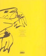 La suite de Cendrillon ; ou le rat et les six lézards - 4ème de couverture - Format classique