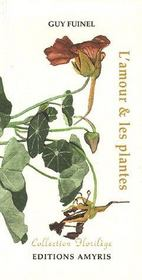 Amour Et Les Plantes - Intérieur - Format classique