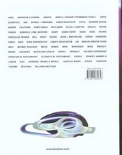 Va-Architecture Now - 4ème de couverture - Format classique