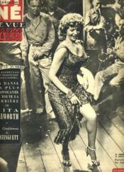 Cine Revue France - 34e Annee - N° 3 - Reglement De Comptes - Couverture - Format classique