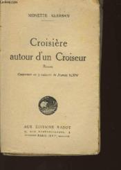 Croisiere Autour D'Un Croiseur - Couverture - Format classique
