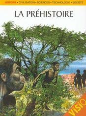 Prehistoire (La) - Intérieur - Format classique
