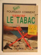 Vaincre le tabac - Intérieur - Format classique