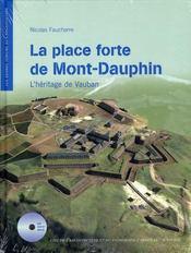 La Place Forte De Mont-Dauphin - Intérieur - Format classique