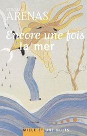 Encore Une Fois La Mer - Intérieur - Format classique