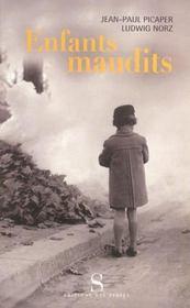 Enfants Maudits - Intérieur - Format classique