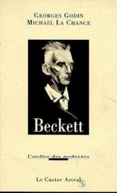Becket - Couverture - Format classique
