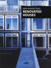 Renovated houses - Intérieur - Format classique