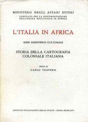 L'Italia In Africa. - Intérieur - Format classique