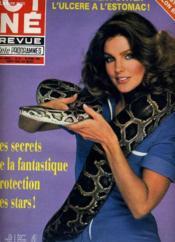 Cine Revue - Tele-Programmes - 61e Annee - N° 16 - Plein Sud - Couverture - Format classique
