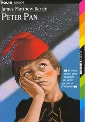 Peter Pan - Intérieur - Format classique