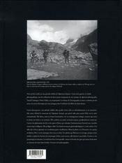 La photographie à l'assaut des alpes - 4ème de couverture - Format classique