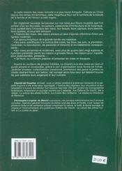 Le Grand Livre Des Roses - 4ème de couverture - Format classique