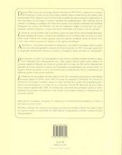 Le Point De Vue Du Nombre 1936 - 4ème de couverture - Format classique