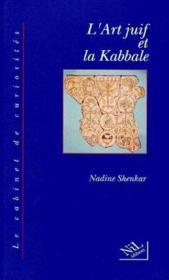 L'art juif et la kabbale - Couverture - Format classique