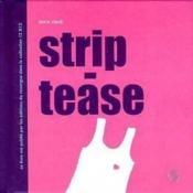 Strip-tease - Couverture - Format classique