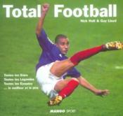 Total football - Couverture - Format classique