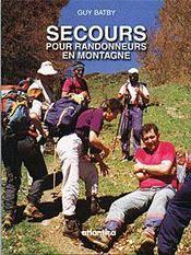 Secours Pour Randonneurs En Montagne - Intérieur - Format classique