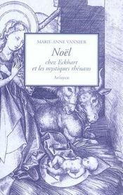 Noel Chez Eckhart Et Les Rhenans - Intérieur - Format classique