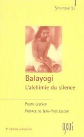 Balayogi - Intérieur - Format classique
