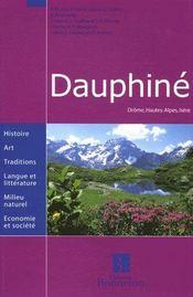 Dauphiné - Intérieur - Format classique