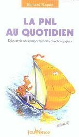 Pnl Au Quotidien (La) N.93 - Intérieur - Format classique